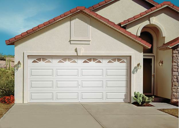 Your Garage Door Will Give You An 88 Return On Investment