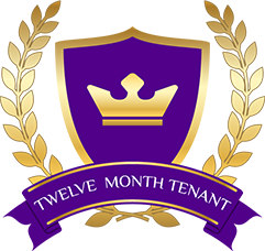 12 month tenant guarantee