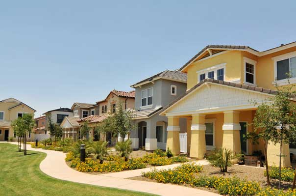 Silverstone Ranch Property Management