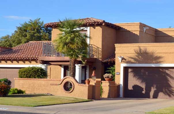 Spanish Trail Property Management